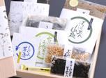 京のお茶漬3品セット
